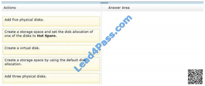 lead4pass 70-410 exam question q1-1