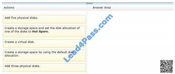 lead4pass 70-410 exam question q1