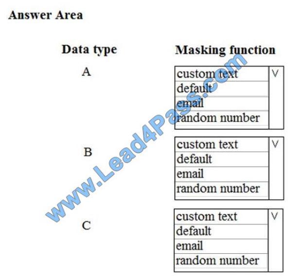 brain2dumps dp-200 exam questions q6