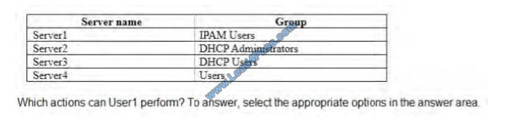 lead4pass 70-740 exam questions q10