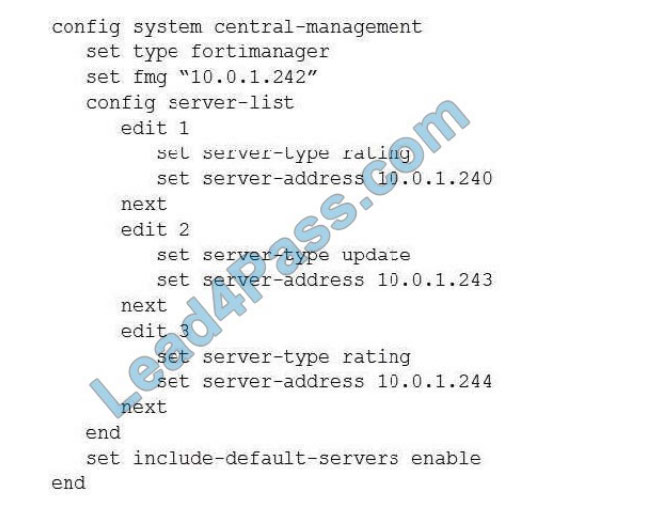 fortinet nse7_efw-6.2 certification exam q7